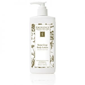 stone crop massage lotion